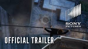 THE WALK - Official Trailer [HD] - Oct 2015 - YouTube