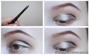 eye makeup for small deep set eyes