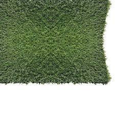 zen garden artificial grass patch