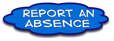 Image result for report an absence