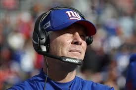 Pat Shurmur Explains Why He Should Be Retained as Giants HC After Eagles  Loss | Bleacher Report | Latest News, Videos and Highlights