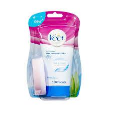 shower hair removal cream for dry skin