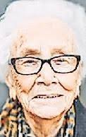 ADELINE WAGNER (1919 - 2019) - Obituary
