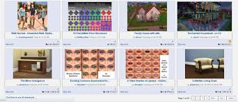install and mods and cc for sims 4