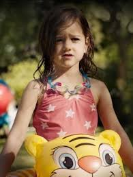 Abby Ryder Fortson starring as Harper Weil in ABC's The Whispers ...