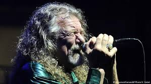 How Robert Plant contributed to creating the ′rock god′ archetype | All  media content | DW | 20.08.2018