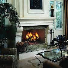 superior wrt4550 wood fireplace