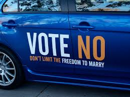 In Minnesota The Marriage Equality Message Outgrows Everyday Bumper Stickers Gaywheels