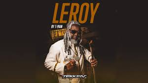 ᐈ T-Pain cosplays as Leroy Smith • WePlay!
