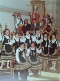 La Endiablada - Archivo Histórico - Almonacid del Marquesado