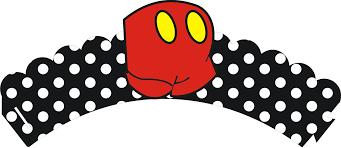 Imprimibles De Minnie Y Mickey Gratis Dale Detalles