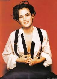Young Winona Ryder 😍 : lgbt