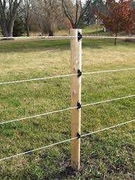 Horsefence Direct Electrobraid Trade Fence