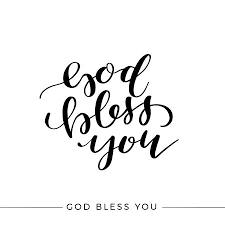 god bless you cliparts stock vector and royalty god