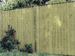 Feather Edge Fence Panel Bingley Fencing And Timber Timber Fences Furniture Bradford West Yorkshire