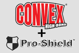 Convex Flexible Vinyl Media For Mx Decals Strong Adhesive For Plastics