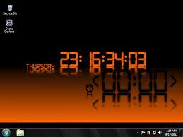 freeware countdown clock