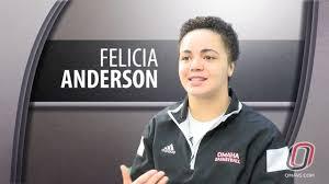 Senior Video: Felicia Anderson - YouTube