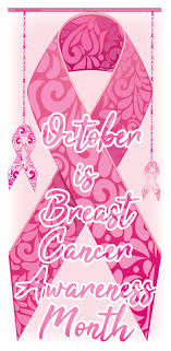 2019 Breast Cancer Awareness Month ...