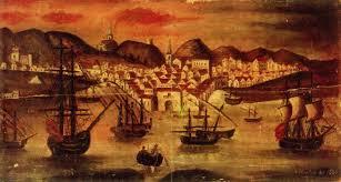 Huelva te mira - Huelva desde la Ría en el siglo XVIII.... | Facebook