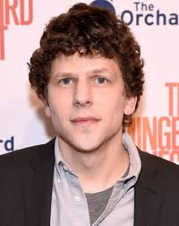 Jesse Eisenberg to Play Neurotic Asshole in Shocking New Role ...
