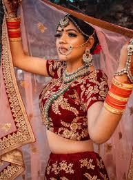 best makeup artist in delhi makeup