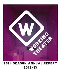 28th SEASON ANNUAL REPORT
