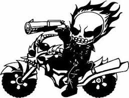 Ghost Rider Chibi Decal Wall Car Laptop Marvel Comics Vinyl Sticker 4 5 X 6 Ebay