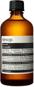 aesop remove niche beauty