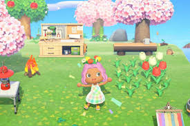 Animal Crossing New Horizons All Diy Recipes List How To Make Face Paint Tattoos Digistatement