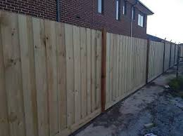 Installing Colorbond Fence On Retaining Wall Gumtree Australia Free Local Classifieds