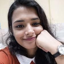 Priya Pandey at Greens Veg Restaurant, Borivali East, - magicpin