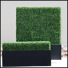 E Joy 3 Ft H X 3 Ft W Artificial Hedge Fence Panel Wayfair
