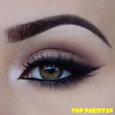 eye makeup tips for big eyes makeup