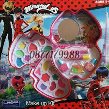 ladybug makeup set makeupsites co