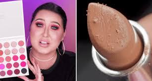 beauty guru jaclyn hill s makeup