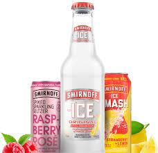 vodka smirnoff