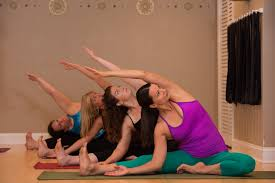 learn more pure yoga pilates