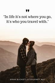 best travel quotes sayings to inspire you to explore the world