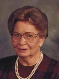 Eloise Maxine Smith Obituary | Hansen-Spear Funeral Home