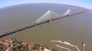 Resultado de imagen para frontera paraguay posadas