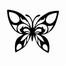 12 9 8cm Small Cute Butterfly Window Decals Vinyl Car Stickers Individual Animal Car Styling Black Silver C9 1652 Car Sticker Vinyl Car Stickersvinyl Car Aliexpress