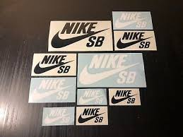 Nike Stickers Zeppy Io