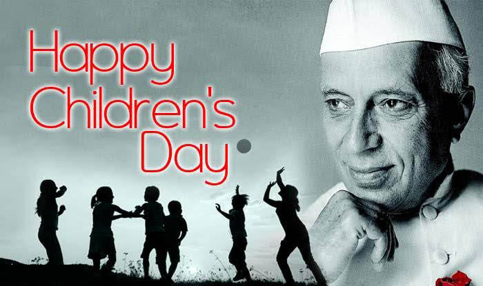 Image result for chacha nehru day 2019""