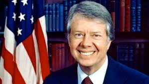 Jimmy Carter - HISTORY
