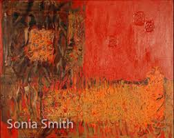 the Florida Artists Group member Sonia Smith