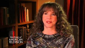 "Laraine Newman discusses her appearance on ""Curb Your Enthusiasm ..."
