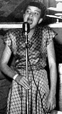FROM THE VAULTS: Priscilla Bowman born 30 May 1928
