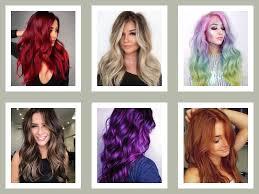 mod hair color salon and beauty