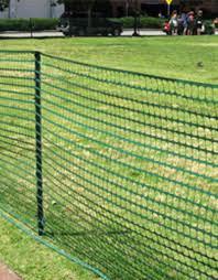 Safety Fence 8 Lb Light Weight Sz 4 X100 Silt Management Supplies Llc